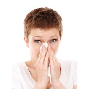 Allergisnuva