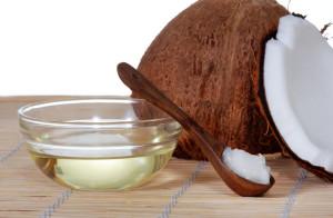 Kokosolja