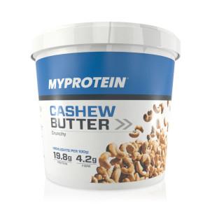 Myprotein Cashewsmör