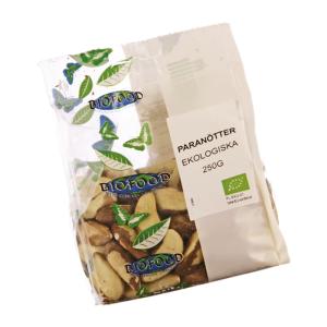 Biofood Paranötter