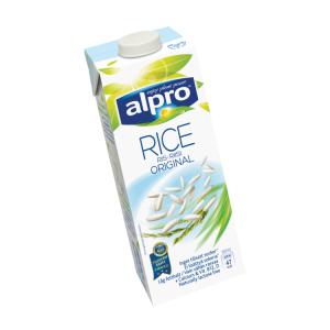 Alpro rismjölk