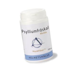 Psylliumfröskal från Helhetshälsa