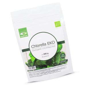Healthwell Chlorella