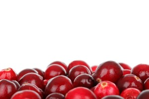 vad är tranbär bra för