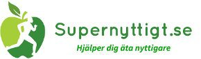 Supernyttigt logo