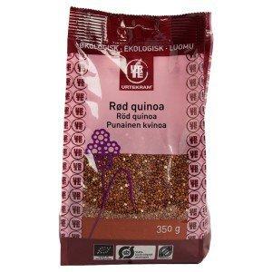 Quinoa röd