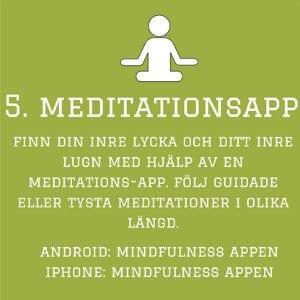 meditera app