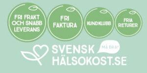 fördelar med svensk hälsokost